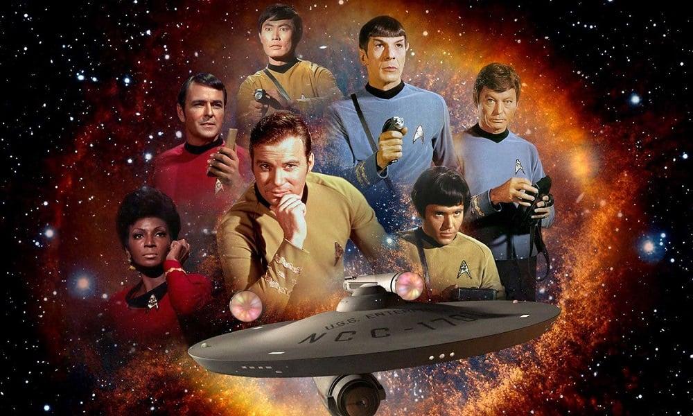 Uzay Yolu (Star Trek) Serisi
