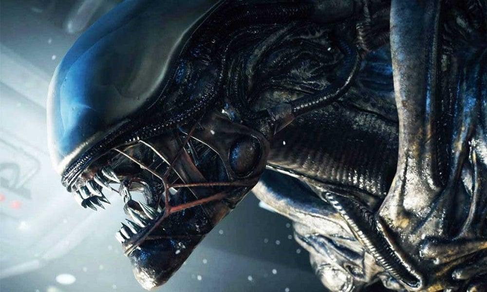 Yaratık (Alien) Serisi