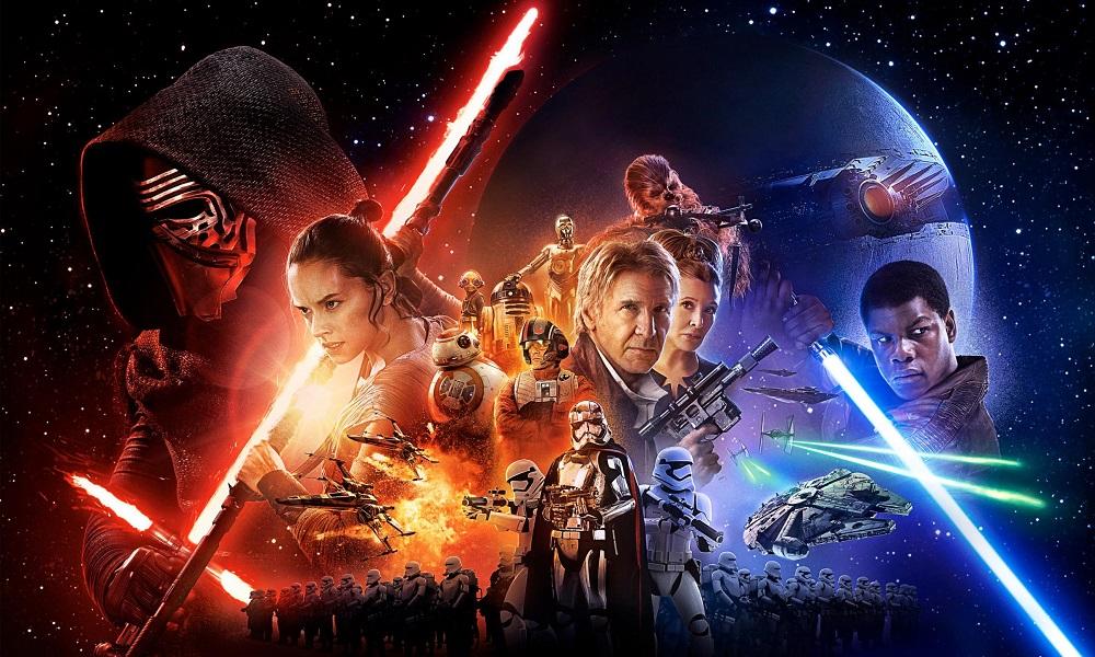 Yıldız Savaşları (Star Wars) Serisi