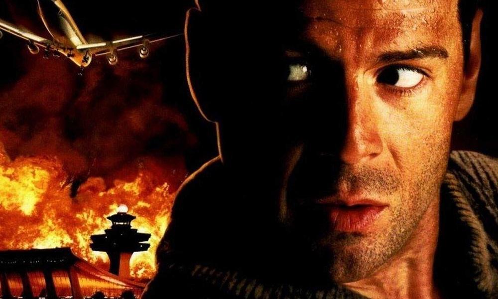 Zor Ölüm (Die Hard) Serisi