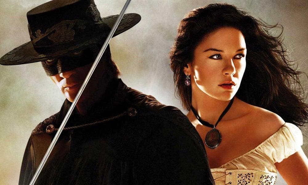 Zorro Serisi