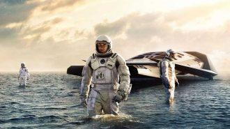En İyi Uzay – Uzaylı Konulu 55 Film Listesi ve Önerileri