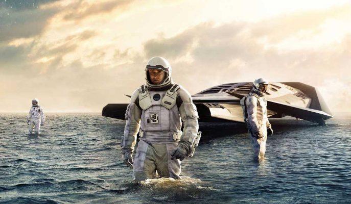 En İyi Uzay - Uzaylı Konulu 55 Film Listesi ve Önerileri