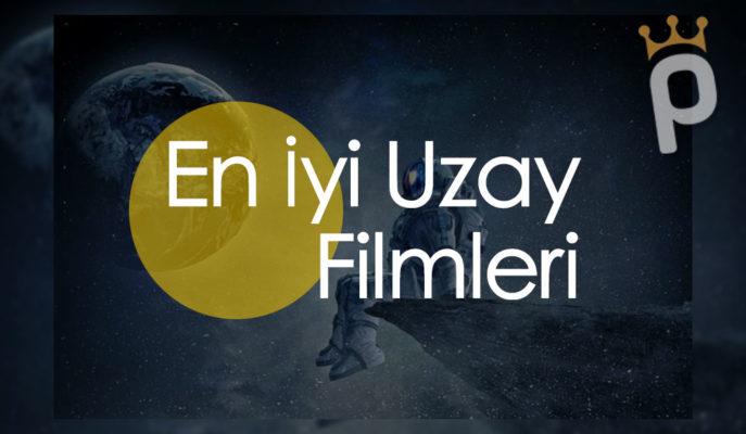 En İyi Uzay Filmleri: Uzaylıları Konu Alan 60 Film (2020)
