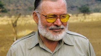 Ernest Hemingway Kimdir? Hayatı, Eserleri ve Sözleri
