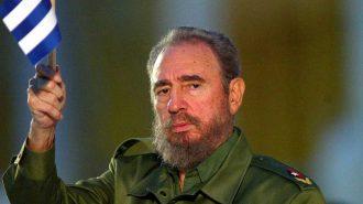Fidel Castro Kimdir? Hayatı, Sözleri ve Kitapları