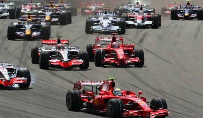 Formula 1 Yarışları 2018 Yılında Yeniden Türkiye'de Yapılacak
