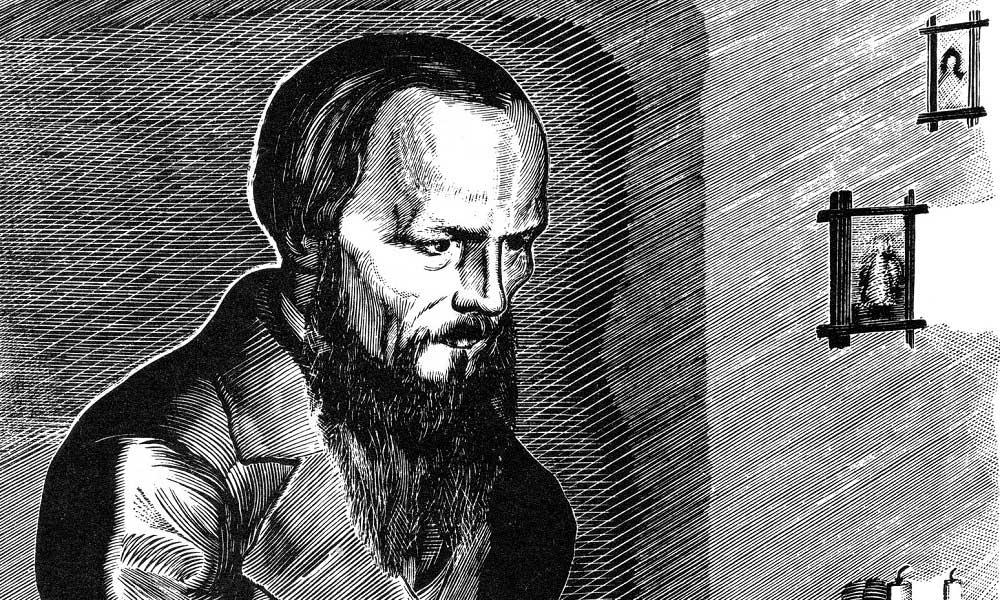 Fyodor Dostoyevski'nin Hayatı