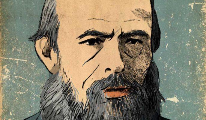 Fyodor Dostoyevski Kimdir? Hayatı, Sözleri ve Eserleri