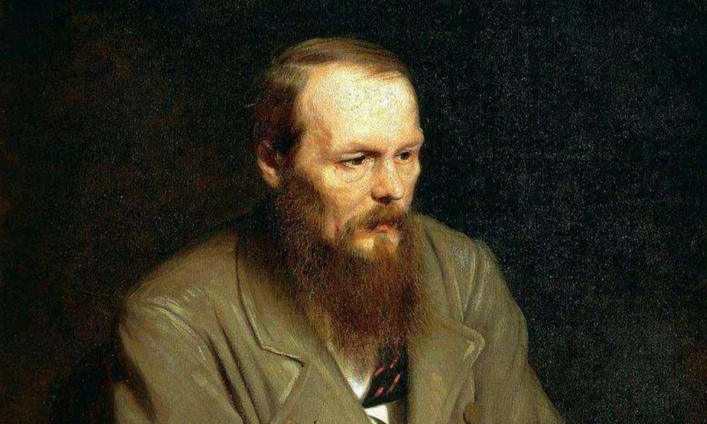 Fyodor Dostoyevski Kitapları
