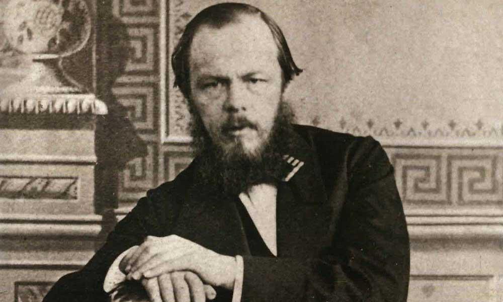 Fyodor Mihayloviç Dostoyevski Kimdir? Kısaca Bilgi
