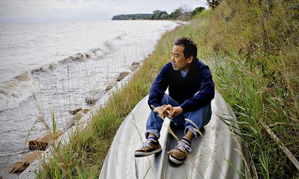 Haruki Murakami'nin Hayatı