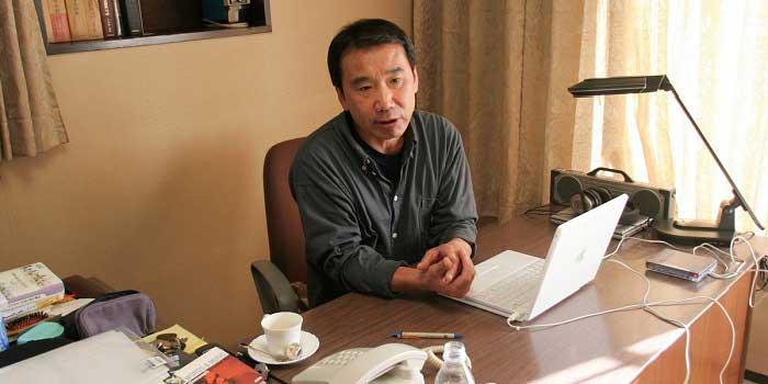 Haruki Murakami ve Yazma Konusundaki Disiplini