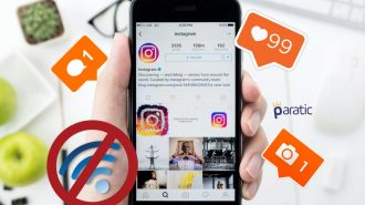 İnternetsiz Instagram Kullanmaya Hazır mısınız?