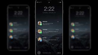 iPhone 8 için Sızdırılan Fotoğraflar Yeni Model Hakkında Hangi Bilgileri Verdi?