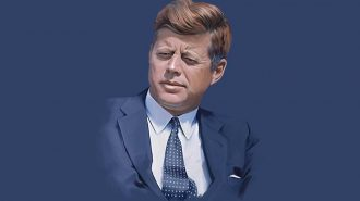 John F. Kennedy Kimdir? Hayatı, Ailesi ve Suikastı Hakkında Bilgiler