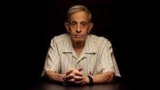 John Forbes Nash Jr. Kimdir? Nobel Ödüllü Matematikçinin Hayatı