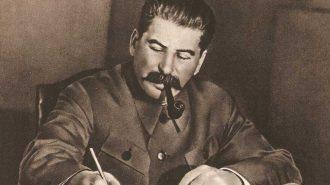 Josef Stalin Kimdir? Hayatı ve Sözleri