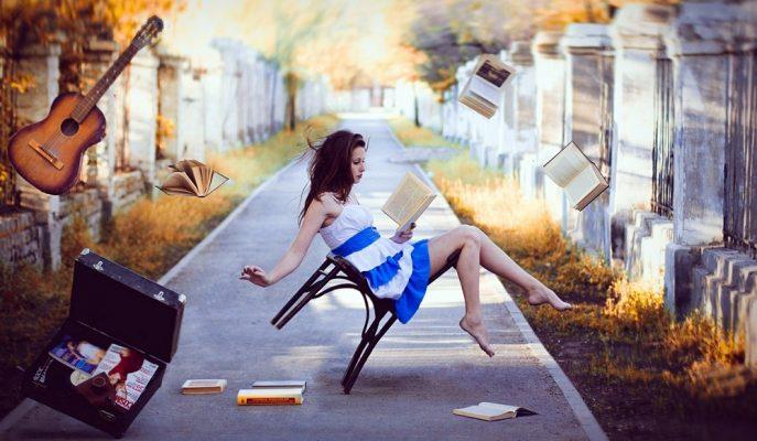 Düzenli Kitap Okumanın 20 Harika Faydası