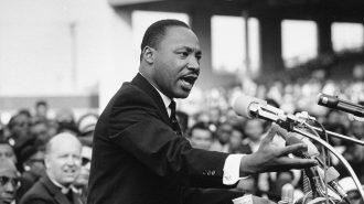 Martin Luther King Kimdir? Hayatı, Sözleri ve Suikastı