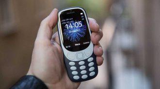 Nokia 3310 Modeli Ne Zaman Çıkıyor? Fiyatı Ne Kadar?