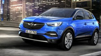 Opel'in Yeni SUV Modeli Grandland X'in Çıkış Tarihi Belli Oldu!
