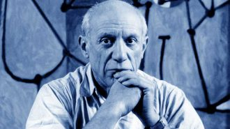 Pablo Picasso Kimdir? Hayatı, Sözleri ve Eserleri