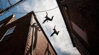 Parkour ve Freerunning Sporu: Özgürlüğü Doyasıya Yaşayacağınız Ekstrem Deneyimler