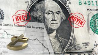 Referandum Sonrası Dolar Dibe Çakıldı! Peki, Şimdi Ne Olacak? İşte Uzman Yorumları