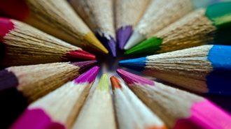 Renk Körlüğü Testi: Bakalım Sizin Dünyanız Ne Kadar Renkli?