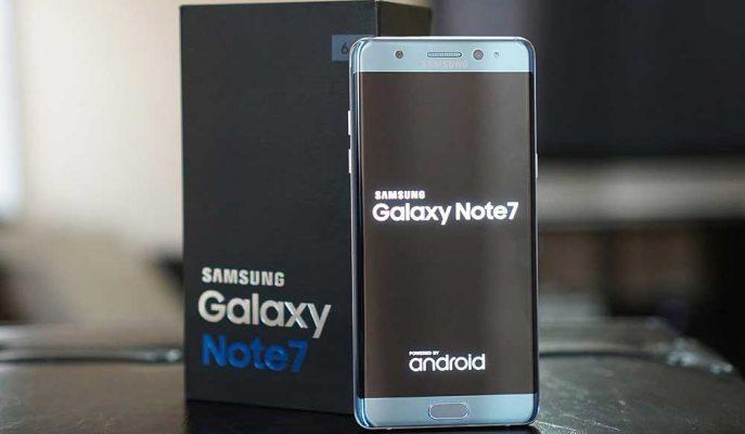 Samsung Galaxy Note 7 Uygun Fiyata Yeniden Piyasaya Sürülüyor!
