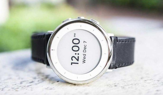 Paranın Satın Alamayacağı Akıllı Saat Yapıldı! İşte Google Study Watch!