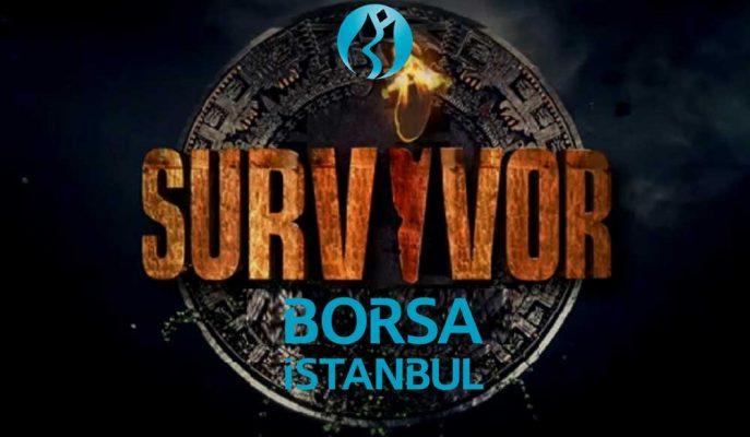 Survivor Yeni Macerasına Borsa İstanbul Adasında Devam Edecek