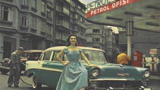Eski Reklamlar: Nostalji Rüzgarı Estirecek Televizyon İlanları