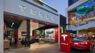 Tesla'nın Elektrikli Tır Üretim Planları Doğru mu?