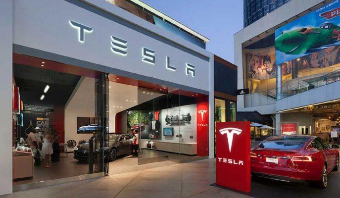 Tesla\'nın Elektrikli Tır Üretim Planları Doğru mu?