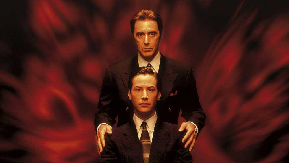 Film başyapıtı Devils Advocate. Oyuncular, roller, hikayesi