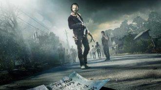 The Walking Dead Dizisi Konusu, Oyuncuları, Fragmanları ve Müzikleri