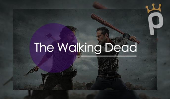 The Walking Dead Dizisi Konusu ve Oyuncuları
