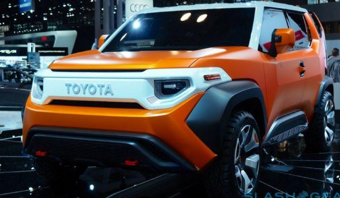 Toyota'nın Yeni Konsepti FT-4X Hangi Modelin Yerini Alıyor?