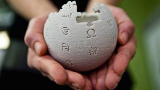 Tükiye'den Wikipedia'ya Yankı Uyandıran Erişim Engeli