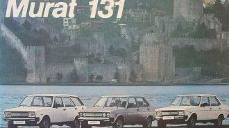 Türkiye ve Dünyadan Eski Araba Reklamları