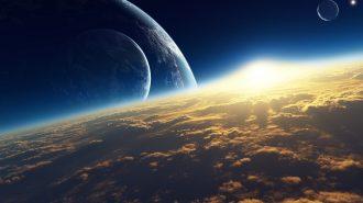 Uzaydan 4K Çözünürlükte Canlı Video Yayını Yapılacak! Peki, Nasıl Olacak?