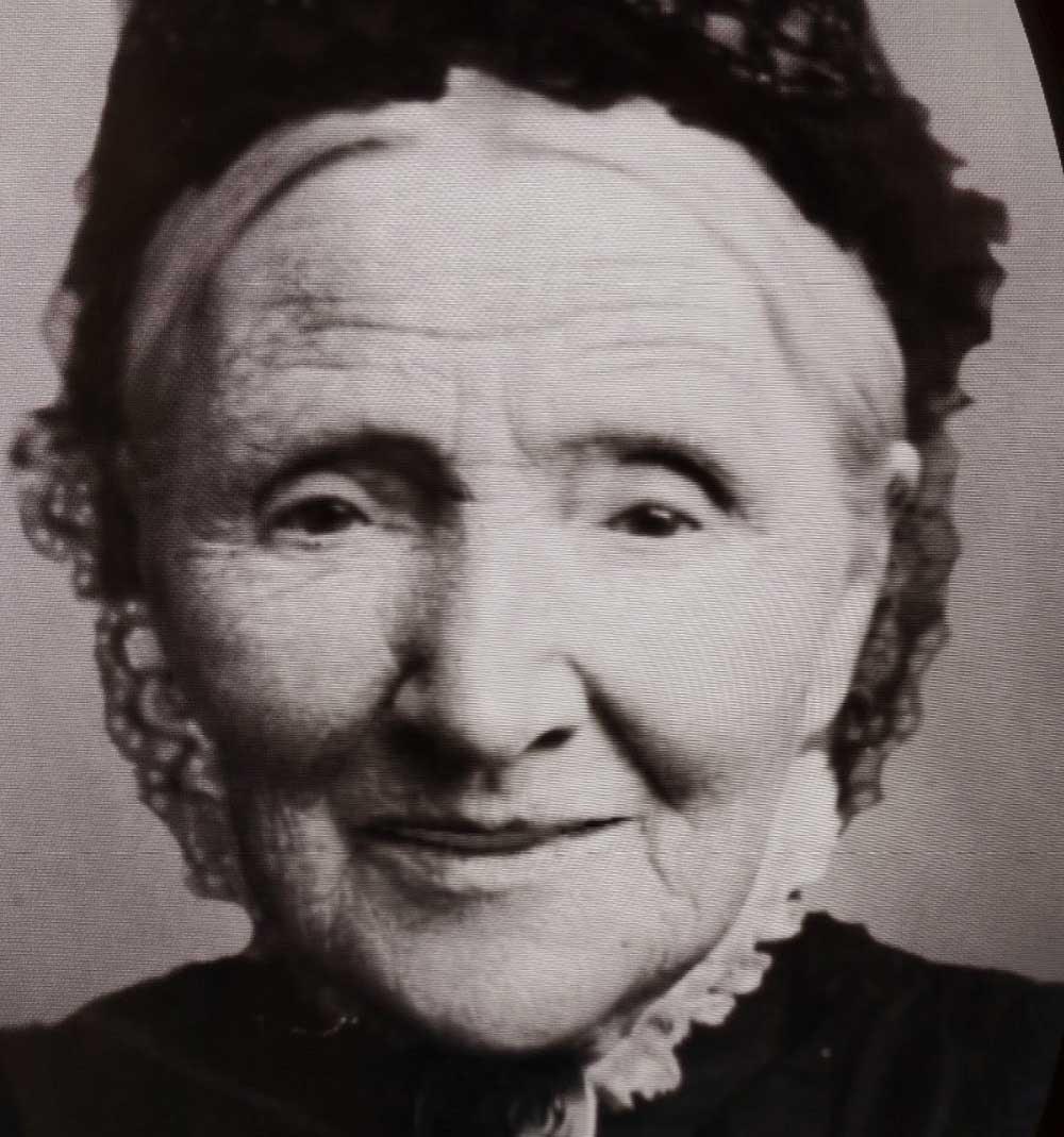 Van Gogh'un Annesi;