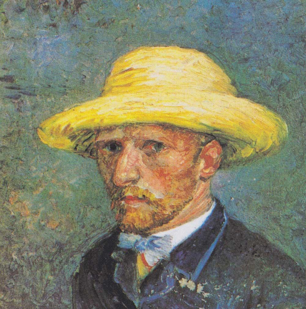 Vincent van Gogh ve En Büyük Destekçisi Kardeşi Theo