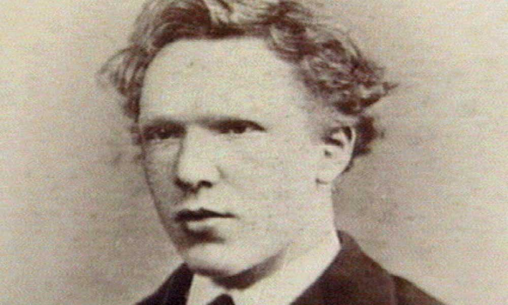 Vincent Van Gogh Hayatı