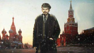 Vladimir Lenin Kimdir? Hayatı, Sözleri ve Kitapları