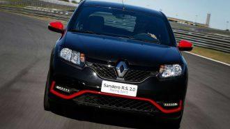 2017 Yeni Dacia-Renault Sandero Racing Spirit İncelemesi, Teknik Özellikleri ve Fiyatı