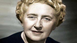 Agatha Christie Kimdir? Hayatı, Kitapları ve Sözleri