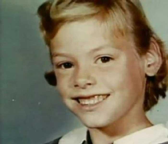 Alieen Wuornos'un Çocukluğu
